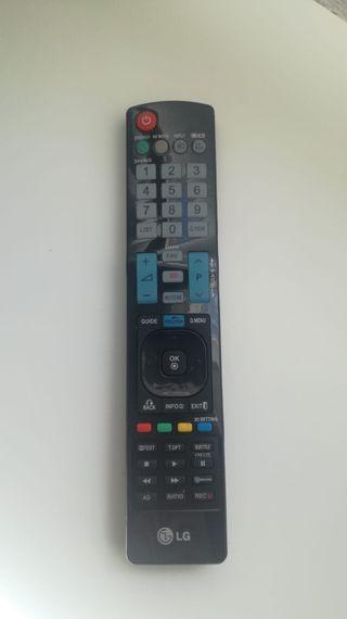 Mando TV LG