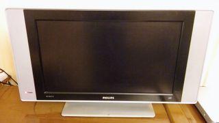 TV Philips 23 pulgadas y Reproductor TDT