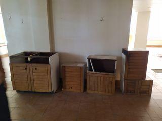 Image Of Muebles De Cocina Segunda Mano En Navarra SEGUNDAMANO ahora ...