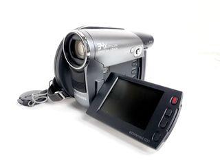 Cámara vídeo Samsung