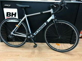 bicicleta de gravel
