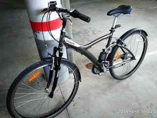bicocleta montaña