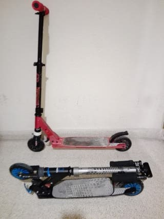 PATINETES OXELO