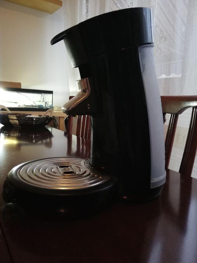 cafetera senseo Philips