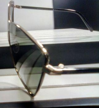 Gafas de sol Gucci.