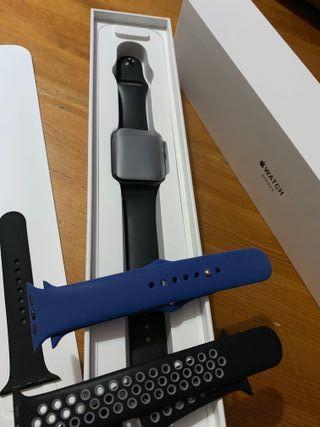 Ocasión Apple Watch Series 3 con Garantía