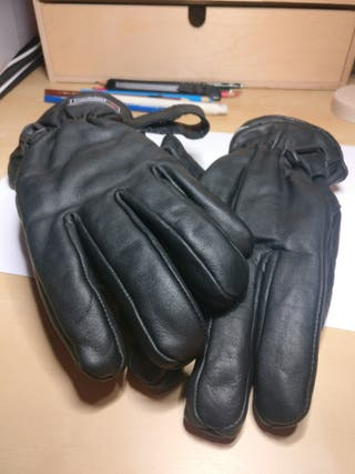 Guantes Thinsulate 3M talla M