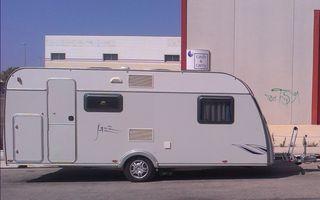 Caravana Sun Roller Jazz 490