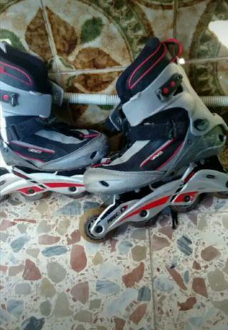 patines talla 34-35