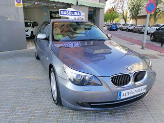 BMW Serie 525 XDRIVE NACIONAL!! 218CV!!