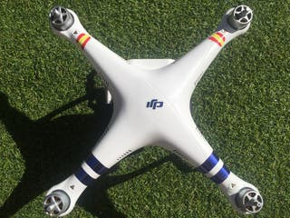 Dron Phantom3 Standar