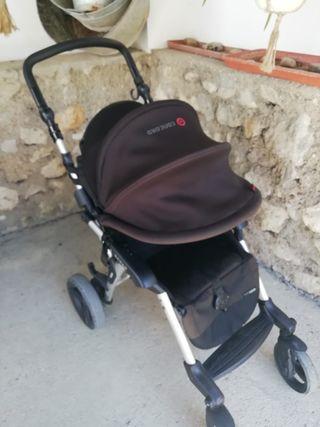 silla de paseo concor
