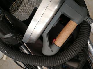 Vaporeto aspiradora polti