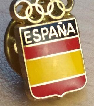 pin de España colección..otros