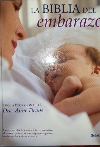 Libro.Maternidad. Bebés. Embarazo.