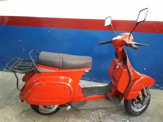 vespa 75 cc PRIMAVERA