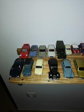 coches marca solido
