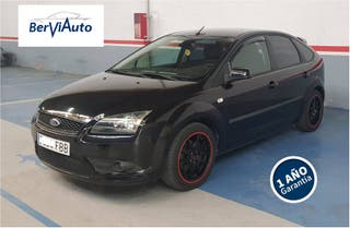Ford Focus 1. 6 TI-VCT SPORT