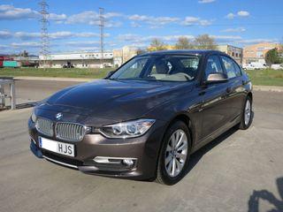 BMW 320dA Modern