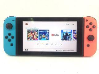 Nintendo switch ranura sd