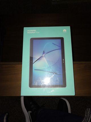 Huawei Mediapad T3 10 LTE Plata