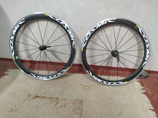 ruedas bicicletas mavic cosmic