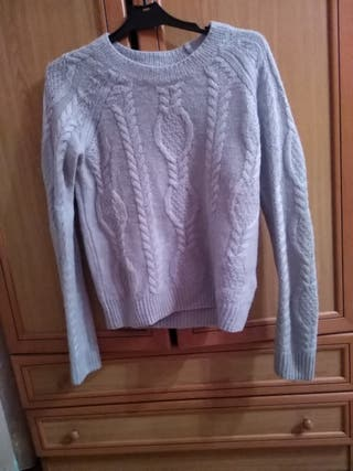 54d42e61a2949 Jersey lana de segunda mano en Palencia en WALLAPOP