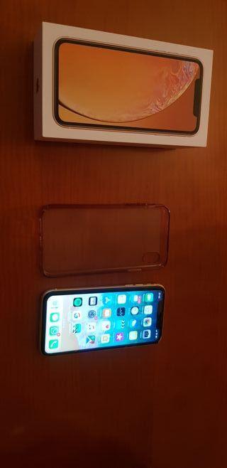vendo iphone xr 256 gb