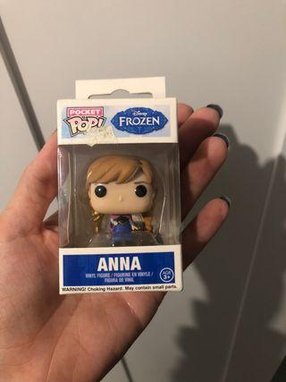 muñeco de anna
