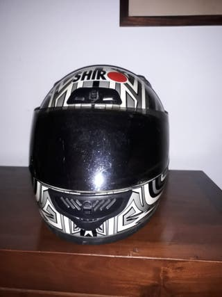 Casco integral SHIRO