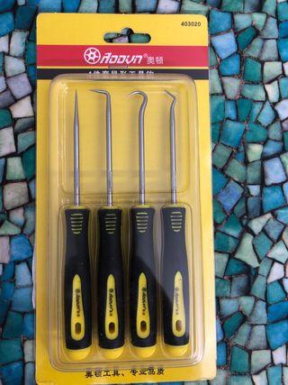 Set herramientas de mano