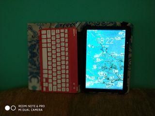 "tablet 10"" BQ AQUARIUS"