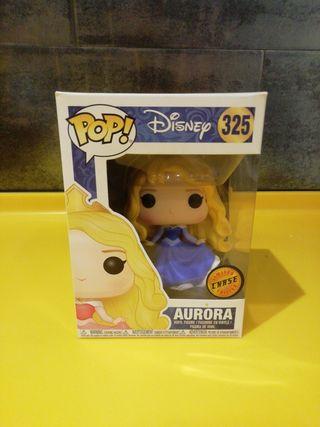 figura POP Aurora edición limitada