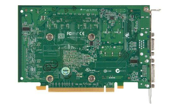tarjeta grafica NVIDIA GeForce GT 220