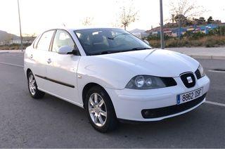 SEAT Cordoba 1.9 TDI 130cv 6 vel.