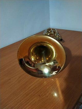 Trombón de Varas