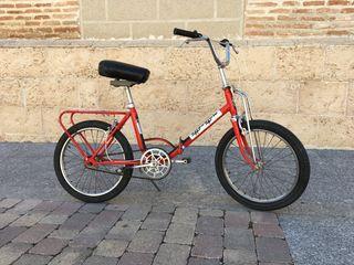 Bicicleta g.a.c Motoretta 1