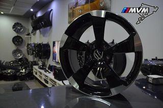 COD::M7400 Llantas 18 Mod - RS3 BLACK 2019