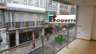 Local comercial en alquiler en Ciudad Vieja en Coruña (A)