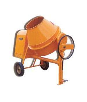 Alquiler hormigonera eléctrica 250 litros