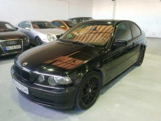 BMW Serie 3 320td