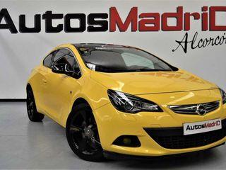 Opel GT 2.0 CDTi S/S Sportive GTC