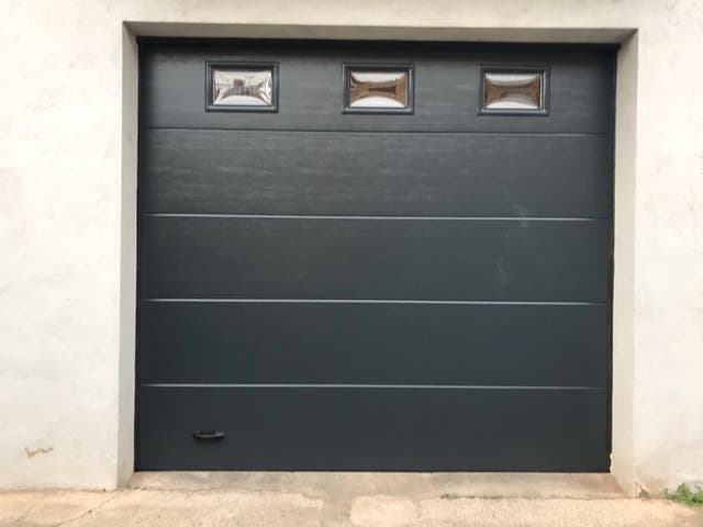 Ventanas y puertas de pvc y aluminio