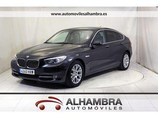 BMW Serie 5 Gran Turismo SERIE GRAN TURISMO 30D XDRIVE 4X4