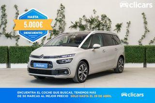 Citroën Grand C4 Picasso PureTech 96KW (130CV) S&S 6v Feel