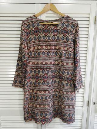 0eb785847 Vestido estilo de segunda mano en Granada en WALLAPOP