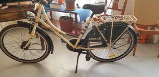 Bicicleta paseo Elops 5