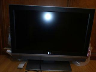 4419e7bf7 Lg con tv de segunda mano en Córdoba en WALLAPOP