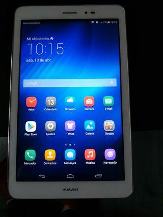 tablet HUAWEI WIFI Y 4G