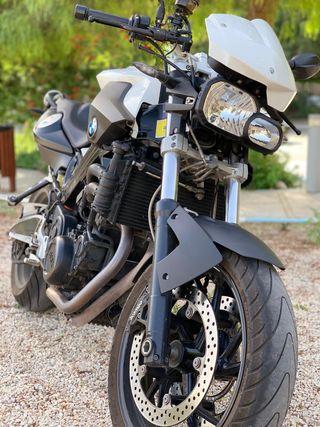 F800R BMW F 800 R